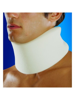 CERVICAL COLLAR (LOW DENSITY)