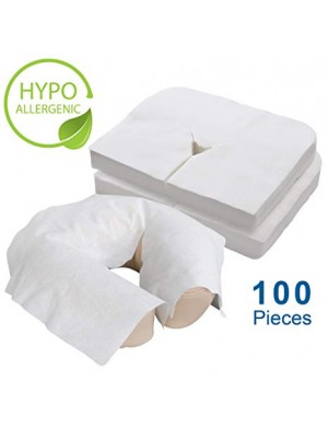 DISPOSABLE HEADREST COVER (100pcs)