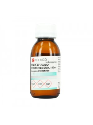 AVOCADO OIL (100ml)