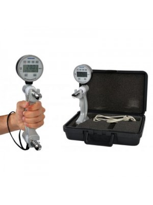 Saehan Digital Hand Dynamometer