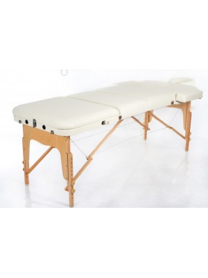 WOODEN PORTABLE PROFESSIONALTABLE-3 SECTIONS