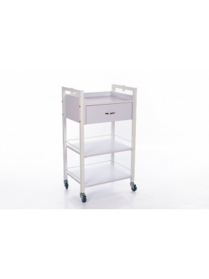 TROLLEY WITH A DRAWER