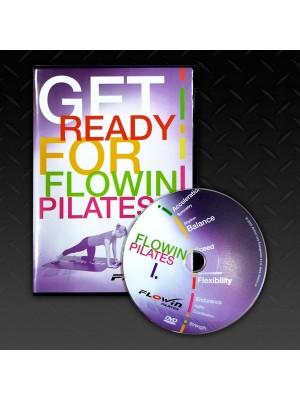 FLOWIN® DVD Pilates